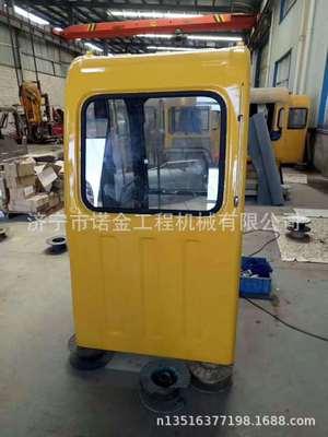 现货供应pc60-7驾驶室 挖掘机驾驶室总成