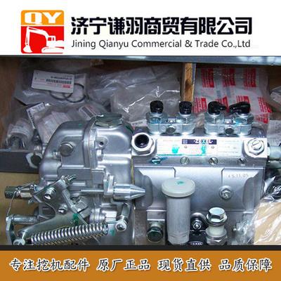 ZEXEL柴油泵4BG1 杰克赛尔油泵全新原装进口柴油泵工程机械配件