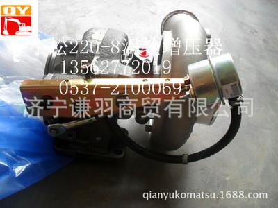 推土机增压器 工程机械配件增压器 D355-3增压器6502-12-9005