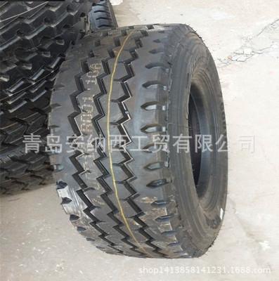 厂家长期供应优质 汽车轮胎 11.00R20 重型卡车轮胎 水曲花纹