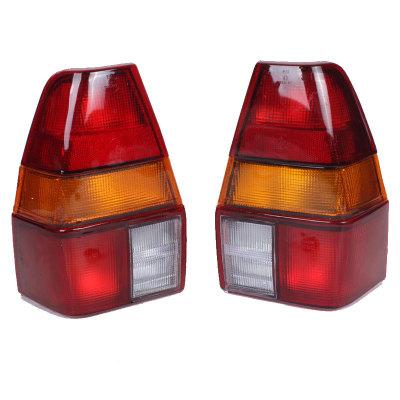 老款桑塔纳旅行版车后尾灯 尾灯壳 桑旅后灯 普桑防追尾灯刹车灯