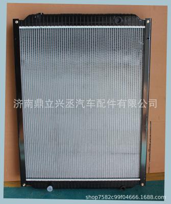 中国重汽豪瀚752w06100-002水箱 水箱散热器 厂家直销