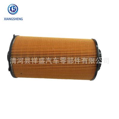 清河空气滤清器工厂适用于红岩杰狮柯索5801415504机油滤芯