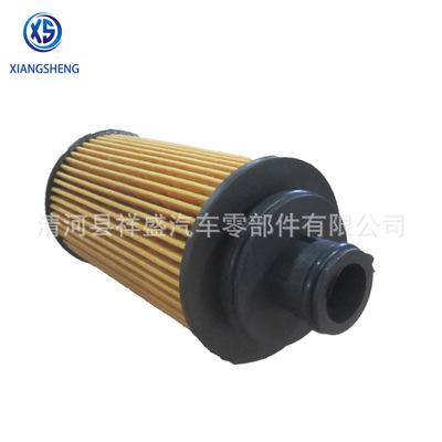 清河滤芯10105963 SH40x20136 JR08106H机油滤清器