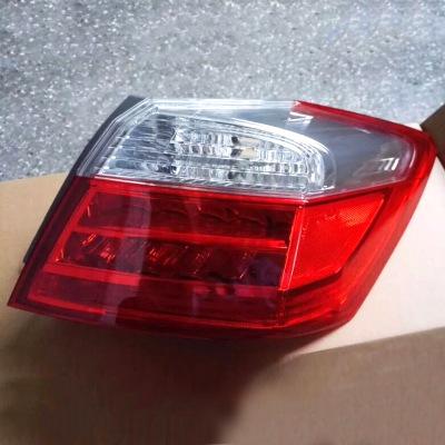 厂家直销适用于广州本田豪华轿车专用照明尾灯9代雅阁汽车后尾灯