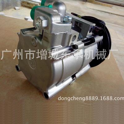汽车空调直销 独立式汽车空调压缩机 汽车配件 通风换气装置