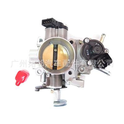 三菱 节气门总成 MD345050 MD614918