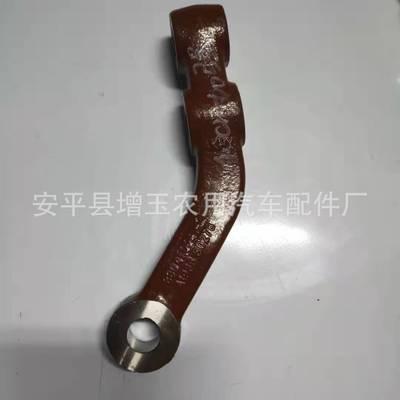厂价直销J6横拉杆臂 转向臂 直臂弯臂