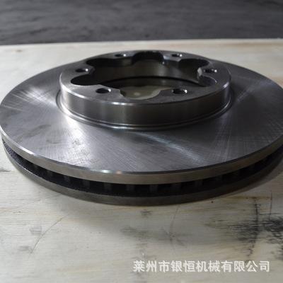 山东厂家定制低噪音刹车盘 43512-26190刹车盘 汽车配件制动盘刹