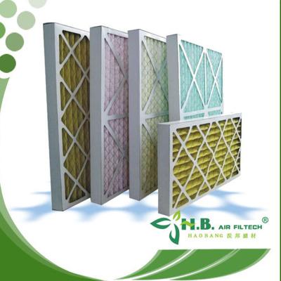 格力空调初效过滤网 中央空调粗效过滤网 除尘过滤网 过滤网厂家