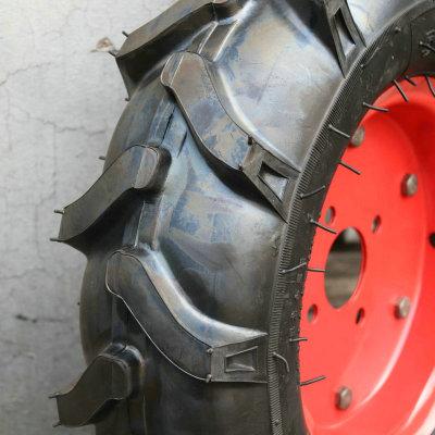 厂家供应农用5.00-10轮胎 手扶拖拉机轮胎 斗车扒轮轮胎