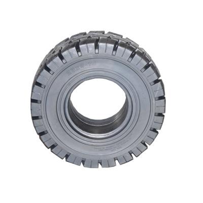 【23*9*10黑色】叉车轮胎 实心加厚耐磨 厂家直销 通用轮胎