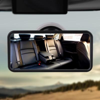 宝宝观察镜 车内婴儿后视镜 汽车儿童观察镜车载观后baby镜辅助镜