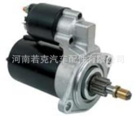 河南若克起动机0001211993适用于大众 Brasilia 1.6L