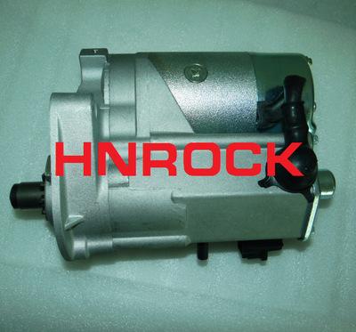 河南若克起动机 4280002630 4280002631 12V 2.7KW 11T适用于丰田