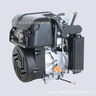 田河增程器油电混合动力直流发电机组绿色新能源
