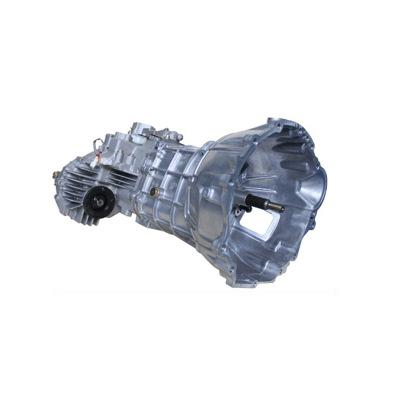 厂家批发汽车配件 供应优质D-MAX/TFR55 4*4汽车变速器、柴油机