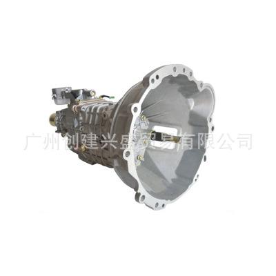 江铃宝典03款变速箱 ISUZU TFR54两驱柴油两驱波箱 gearboxes