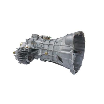 供应汽车配件 批发优质D-MAX/TFR55 4*4汽车变速器、汽油机