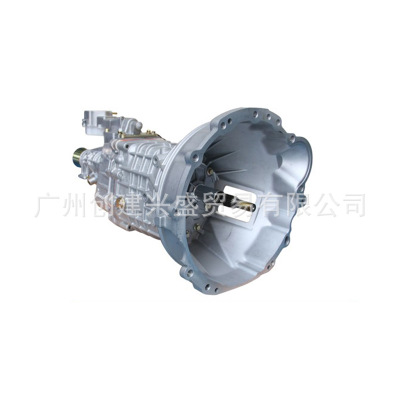 供应优质精品汽车配件 批发TFR90汽车变速器厂家直销