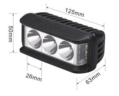 LED工作灯,越野车灯,辅助改装灯,LED大灯,LED摩托灯