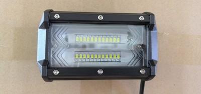 供应LED工作灯,LED车顶灯,越野车LED灯,大货车灯