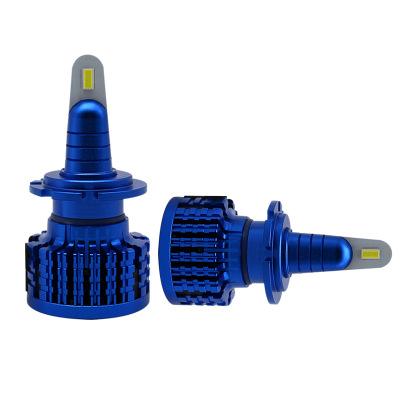 生产厂家批发X20汽车led大灯CSP远近光灯泡D1D2D3D4车灯改装