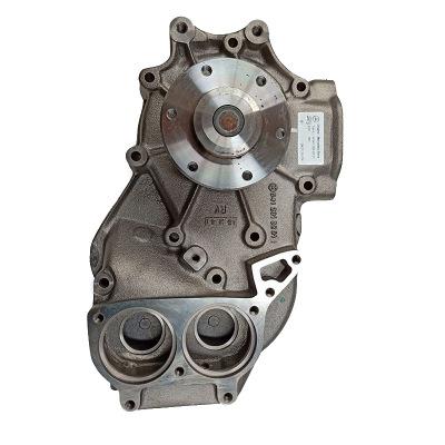 奔驰配件原装进口原厂奔驰重卡卡车配件水泵欧四水泵A5412002301