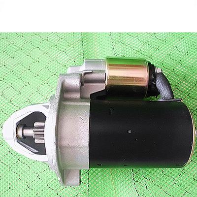 适用于 奔驰320起动机 汽车起动机马达总成 启动马达 装机配套