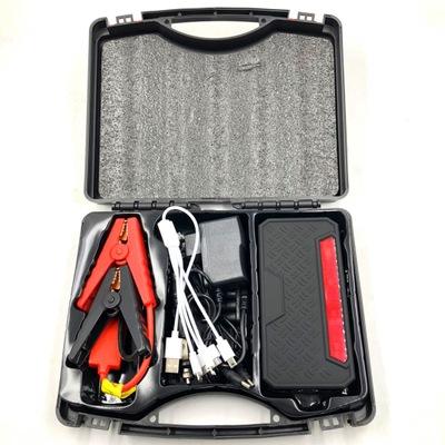 多功能款汽车应急电源笔记本电源启动电源多功能移动充电宝