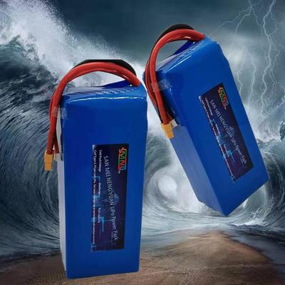 22.2V30C 16000MAH航拍无人机锂电池厂家批发