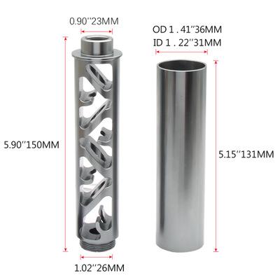 NAPA 4003 WIX 24003 燃油滤清器 6寸 汽油滤芯过滤器 10寸 一件代发