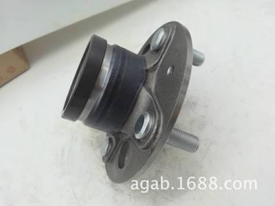 供应本迪GD8后轮轮毂轴承42200-SAA-G51/28BWK19/HUB294-3