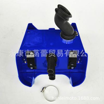 YAMAHA空滤器PW80 空气滤清器 空气过滤器 儿童越野摩托车空滤器