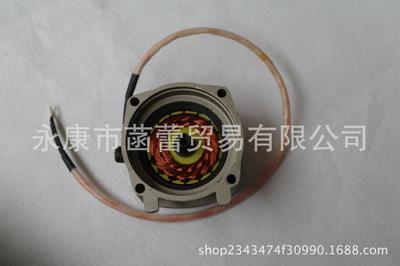 47/49CC小型汽油机启动电机,越野车/小ATV发动机启动电机