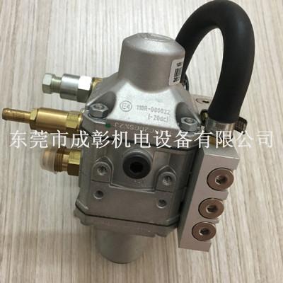 重汽天然气发动机朗迪高压减压器朗第减压器NG-2 现货