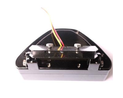 汽车F1赛车尾灯12 LED刹车灯 高位刹车灯 爆闪灯 改装灯