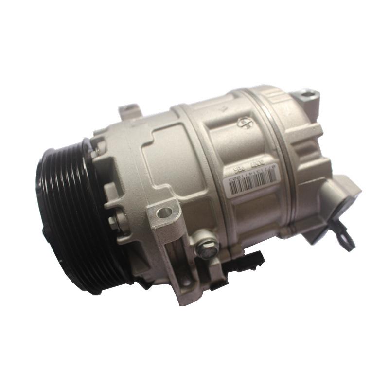 适用于雷诺7PK汽车空调压缩冷气泵