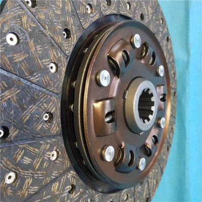 现货定制离合器片 压盘 飞轮 330马力 大量定制汽车配件