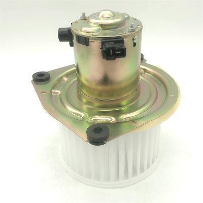加腾挖掘机机械设备空调配件鼓风机暖风电机汽车空调