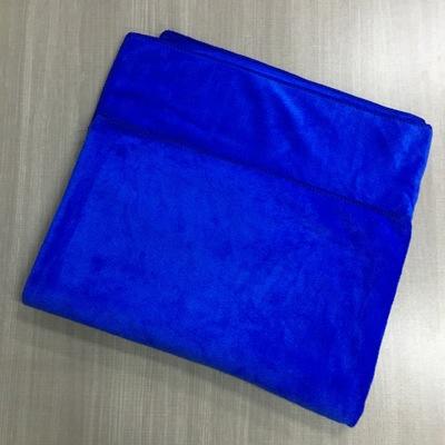 厂家直销400g超大60*160cm洗车毛巾擦车布吸水加厚不掉毛清洁