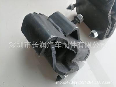 12035-2761*4 发动机 机脚胶(后) 适用于日野 J05E J08