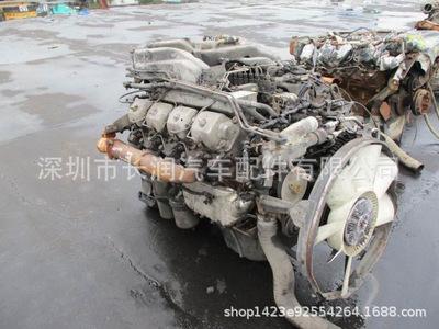 原装发动机总成 RG8 适用于尼桑