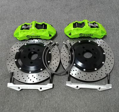 F40刹车 18原装BREMBOZF50套装GT6 分泵Z19 改装 卡钳拆车