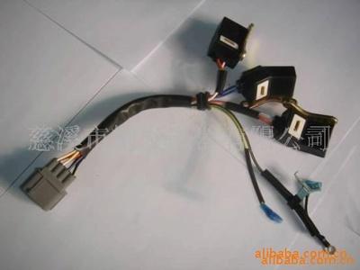分电盘 线组 pickup coil 传感器TD