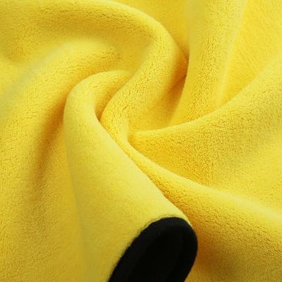 洗车毛巾擦车布专用巾汽车用玻璃吸水加厚鹿皮巾抹布家居汽车清洁
