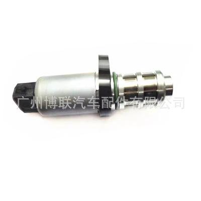 适用于N52 F18中缸凸轮轴液压阀VVT阀11417584991 11417555201