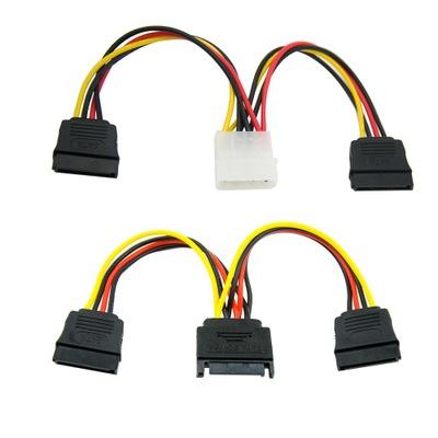 支架黑*1 2.5inch SSD 硬盘连接线*2 3.5 inch SATA 数据线*2