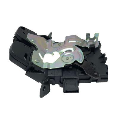 适用于路虎揽胜运动版后备箱锁机低配尾门锁执行器 LR070126
