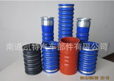 汽车橡胶管水管油管硅胶管中冷器散热器